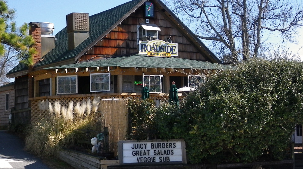 Roadside Raw Bar & Grill - Outer Banks Events