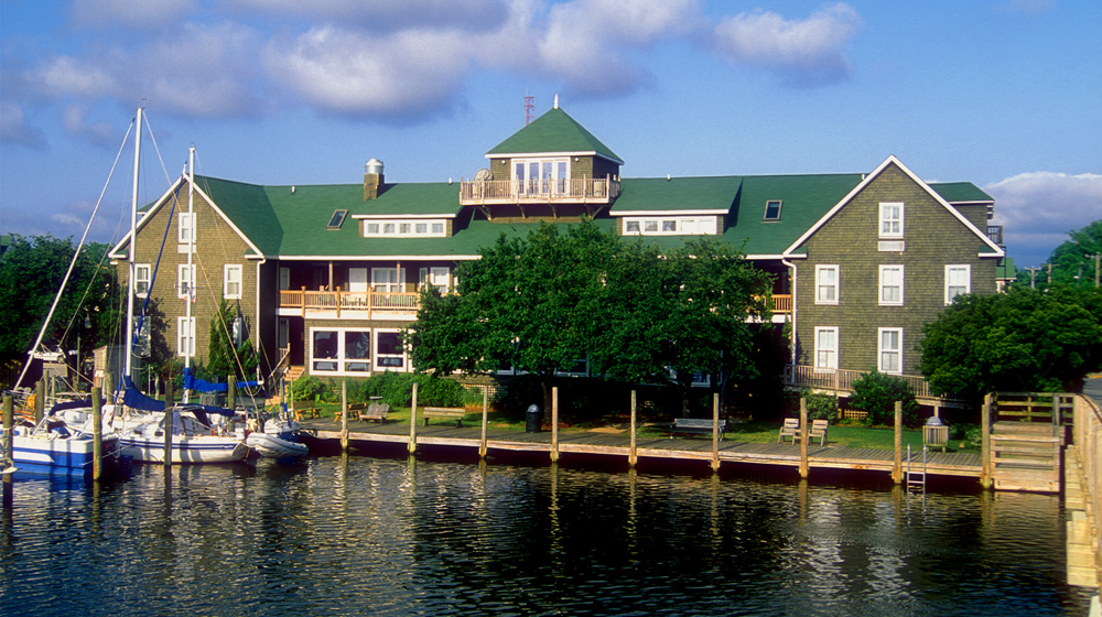 1587 Restaurant - Outer Banks Events