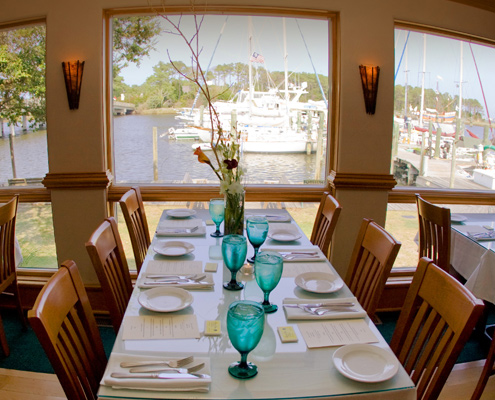 1587 Restaurant - Outer Banks Restaurant