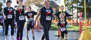 Outer Banks events - Thanksgiving 5k race - turkey trot