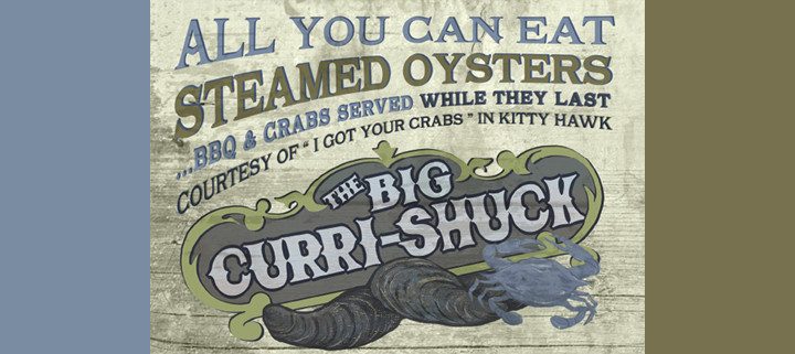 Outer Banks Wine and Oyster Festival - Big Currishuck - Sanctuary Vineyards