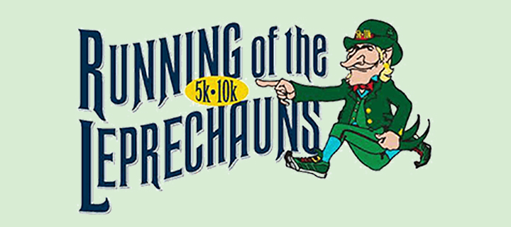 Outer Banks races - Running of the Leprechauns 5k 10k