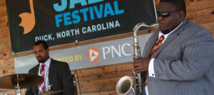 Outer Banks events - Duck Jazz Festival