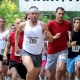 Outer Banks races - Nags Head Woods 5k