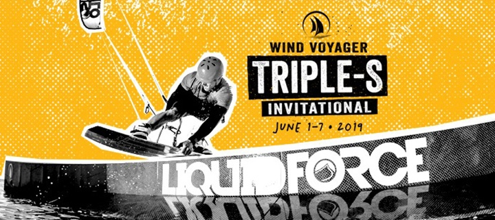 Outer Banks events - Triple-S Kitebarding Invitational - REAL Watersports