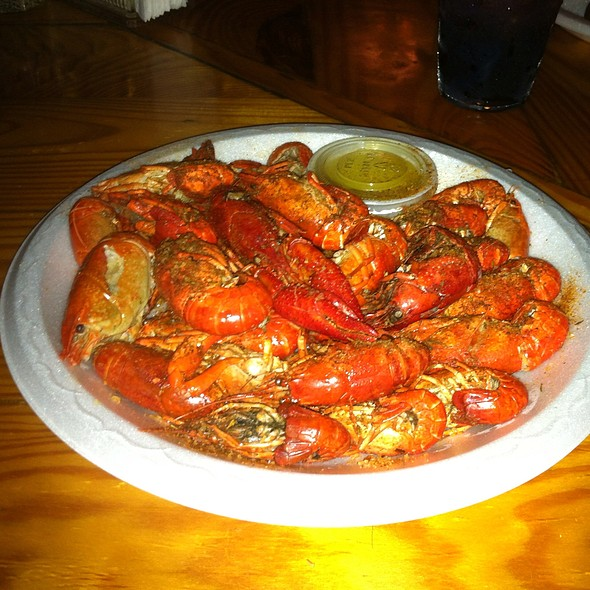 Pop's Raw Bar & Restaurant - Outer Banks Events