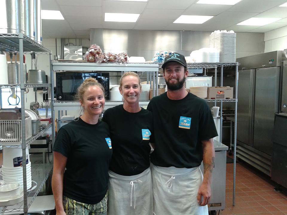 Sheila's Carolina Kitchen - Outer Banks Events