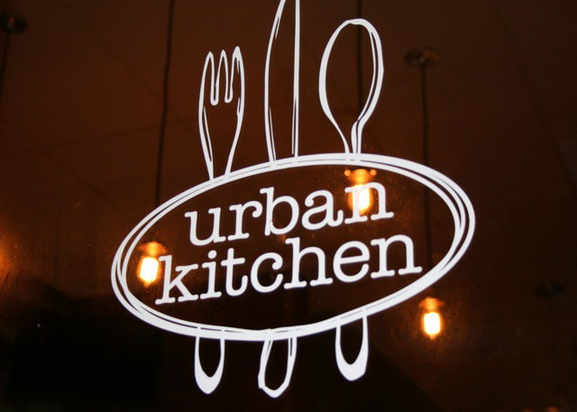 Urban Kitchen - Outer Banks Events