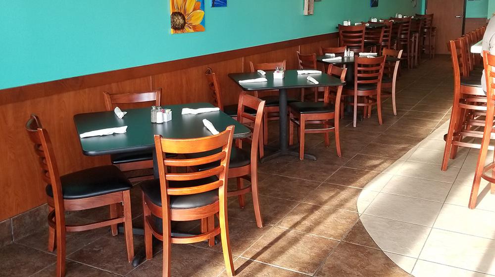 Sandbars Bar and Grill Outer Banks restaurant