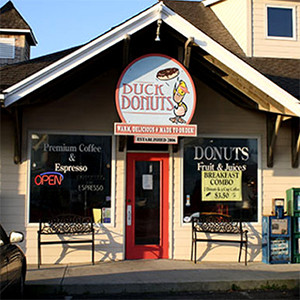 Duck Donuts Kitty Hawk - Outer Banks Events