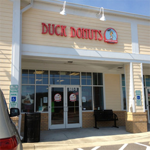 Duck Donuts Corolla - Outer Banks Events