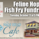 Feline Hope Fish Fry Fundraiser - Outer Banks Events Calendar