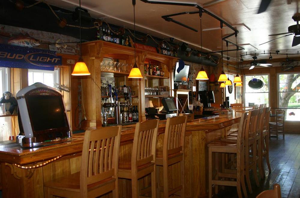 Manteo restaurant and bar
