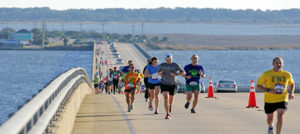 Outer Banks marathon