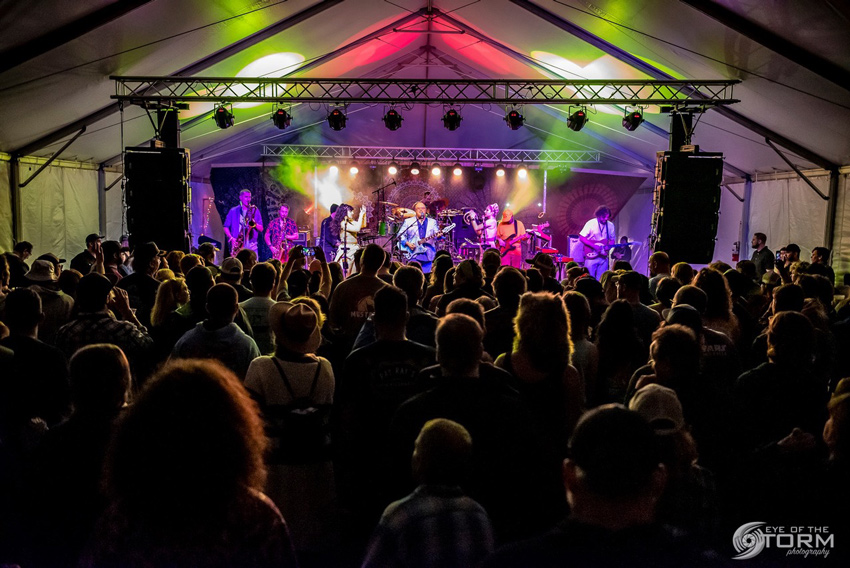 Outer Banks events - Mustang Spring Jam