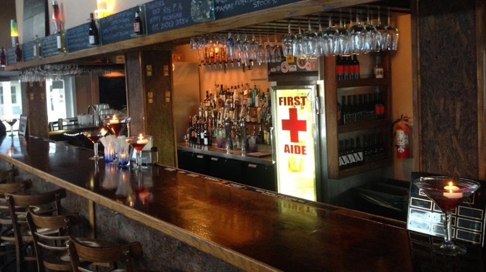 Outer Banks restaurant - Corolla
