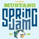 Outer Banks events - live music festival - Mustang Spring Jam 9