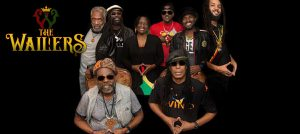Outer Banks music events - The Wailers