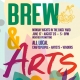 Outer Banks Events - OBBS Brew and Arts