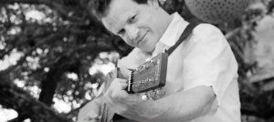 Outer Banks live music - John Baldwin