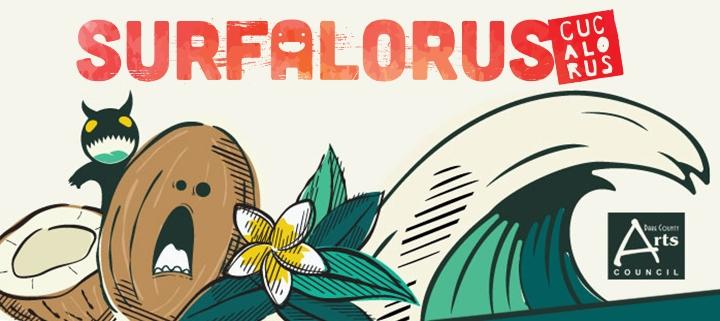 Outer Banks events - surf film festival