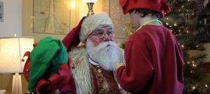 Outer Banks holiday events - Duck Yuletide Celebration - Elf Hunt