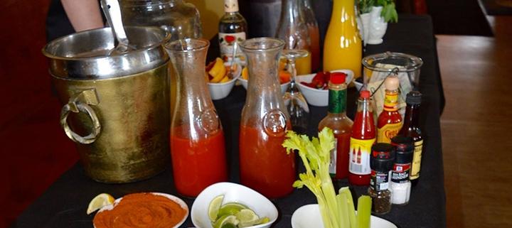 Outer Banks restaurant specials - Sunday brunch