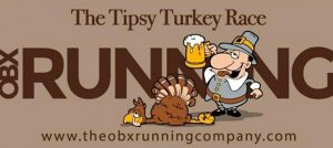 Outer Banks Beer Mile Run
