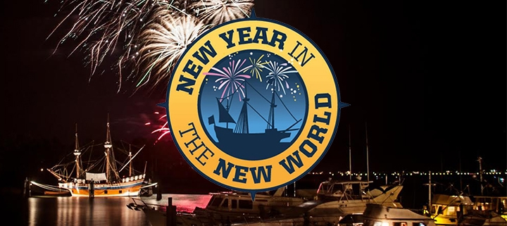 Outer Banks New Years Eve event - Manteo