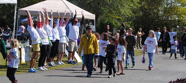 Outer Banks events - Dare County Relay For Life
