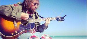 Outer Banks live music - Edgar Scrubbs - Mulligans