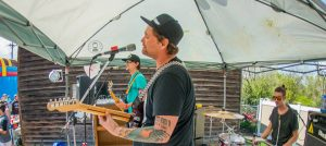 Outer Banks events - live music - The Reef