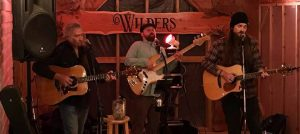 Outer Banks live music - Wilder Brothers - Outer Banks Brewing Station