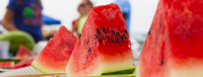 Outer Banks events - Watermelon Festival