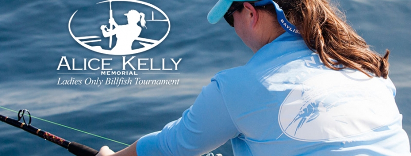 Outer Banks events - Alice Kelly ladies fishing tournament - Pirate's Cove Marina