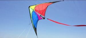 Outer Banks Stunt Kite Competition - Jockey's Ridge