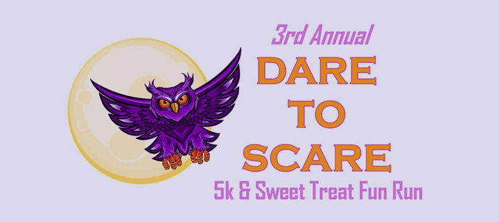 Outer Banks races - Halloween - Dare to Scare 5k - OBX Go Far
