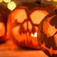 Outer Banks events - Halloween - Hatteras Village haunted trail
