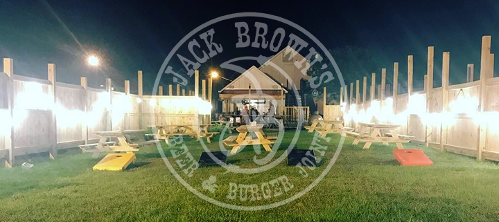 Outer Banks events - Charity Cornhole Tournament - Jack Brown's - Beach Food Pantry
