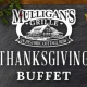 Outer Banks events - Mulligans Thanksgiving Buffet