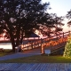 Outer Banks holiday events - Whalehead Candlelight Christmas - Corolla tours
