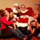 Outer Banks events - Pancakes with Santa - Stack em high - Infinity Dance OBX