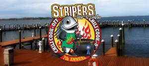 Outer Banks Manteo events - Stripers Chili Cook-Off - Shriner benefit