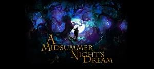 Outer Banks events - Shakespeare - Midsummer Night's Dream - Theatre of Dare - Roanoke Island Festival Park