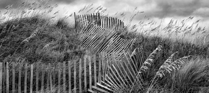 Outer Banks events - Gordon Kreplin photography exhibit - Dare County Arts Council