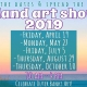 Outer Banks events - Island Art Show 2019