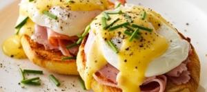 Outer Banks Easter events - Brunch - Argyles Restaurant