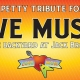 Outer Banks events - Jack Browns - live music - Tom Petty tribute band