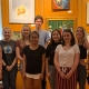 Outer Banks art gallery exhibits - DCAC - student art shows