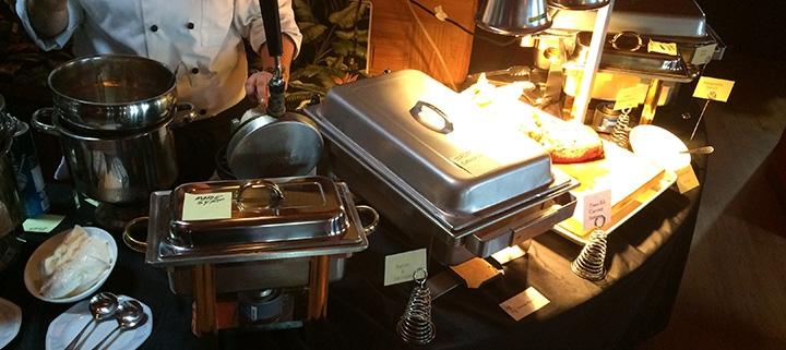 Outer Banks events - Mothers Day brunch - Argyles restaurant